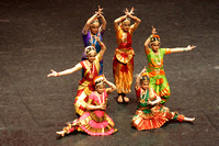 Iowa Dance 2013; Sampradaya Dance Troupe