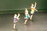 Iowa Dance 2013: Brekke Dance Center